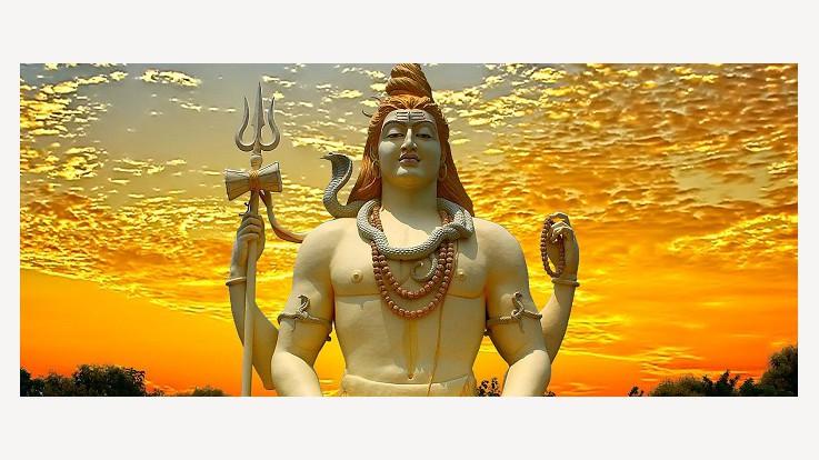 The Story of Lord Shiva-Bhasmasura
