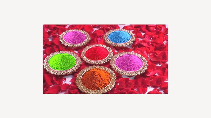 The Story of Holika Dahan - Holi