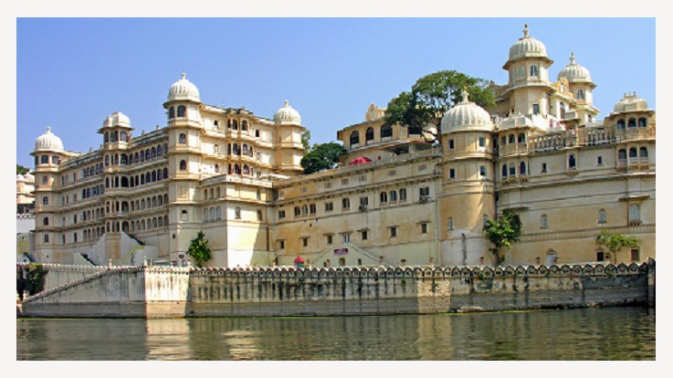 The Romantic city of Udaipur
