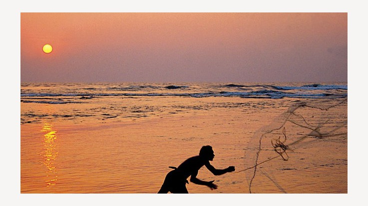 Land of Looms and Lores- Kannur