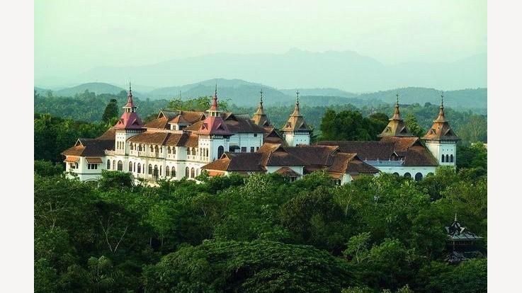 Thiruanananthpuram