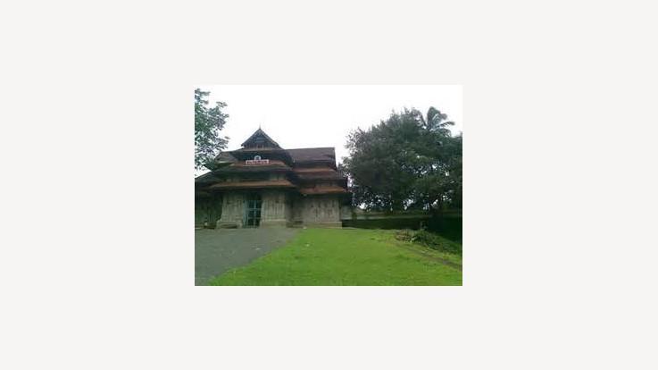 Veddakumnathan Temple