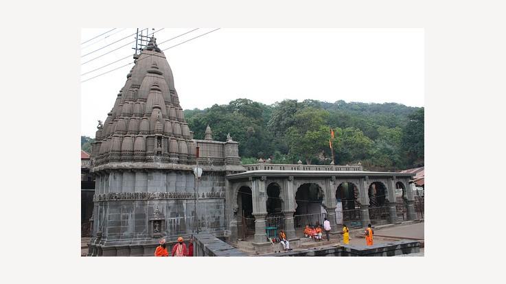 Bhimashankar Jyotirlingam Temple