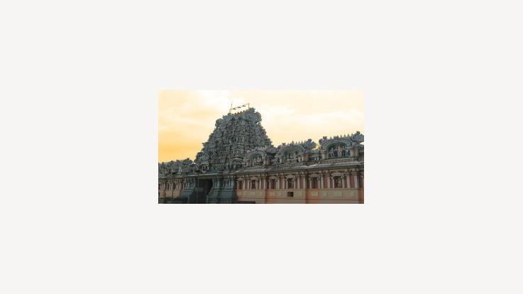 Amararama Temple