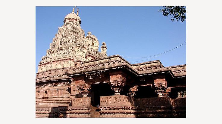 Grishneshwar-Temple