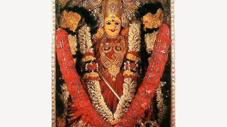 Kanaka Durga Temple, Vijayawada: An Epitome of the Mightiest Goddess