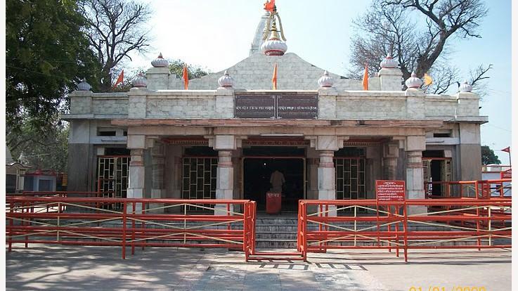 Devi Patan: A Renowned Siddhipeeth in Uttar Pradesh