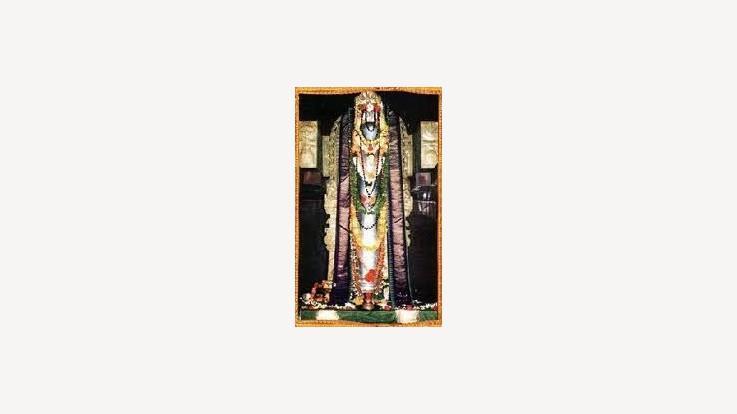 Draksharamam temple-As Sacred as Kashi