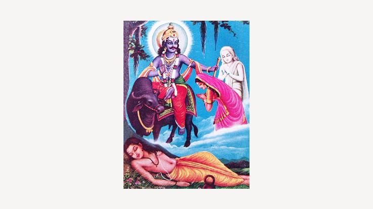 Savitri - The True Essence of Love