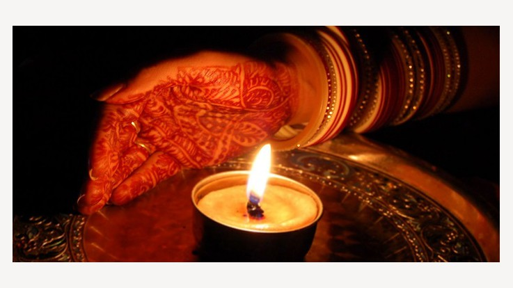 Learn the significance and the origin of Karva Chauth here.
