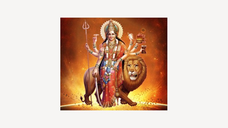 Goddess Katyayani: Sixth mightiest forms of Goddess Durga