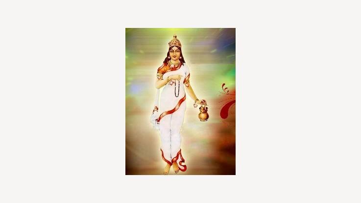 Goddess Brahmacharini: Second of the mightiest forms of Goddess Durga