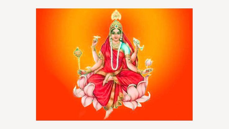 Goddess Siddhidatri: 9th day of Navratri
