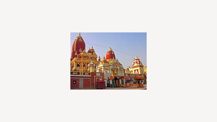 Kalka Devi Temple,Delhi
