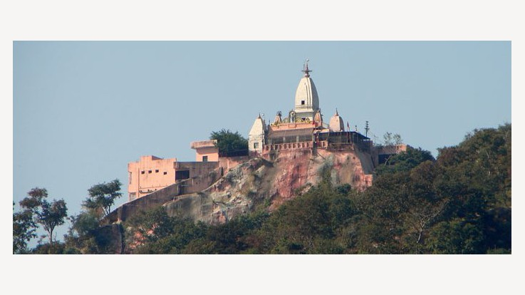 Mansa Devi Temple - Churu, Rajasthan