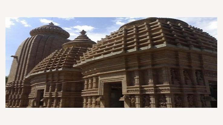 Tara Tarini Temple Image