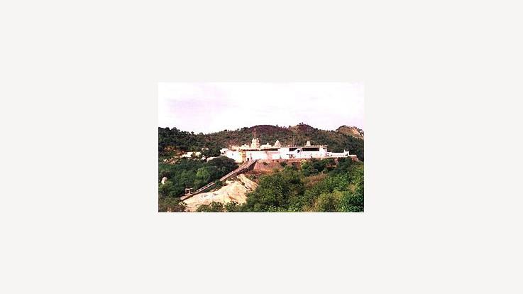 Tiruthani Murugan Temple,Thiruttani, Tamilnadu