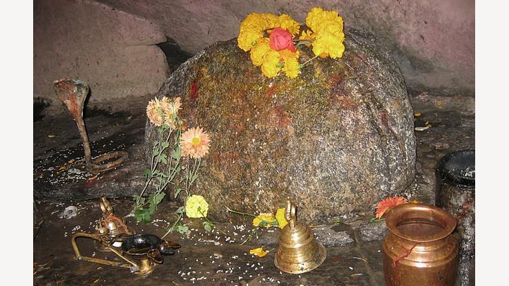 Kalpeshwar Darshan