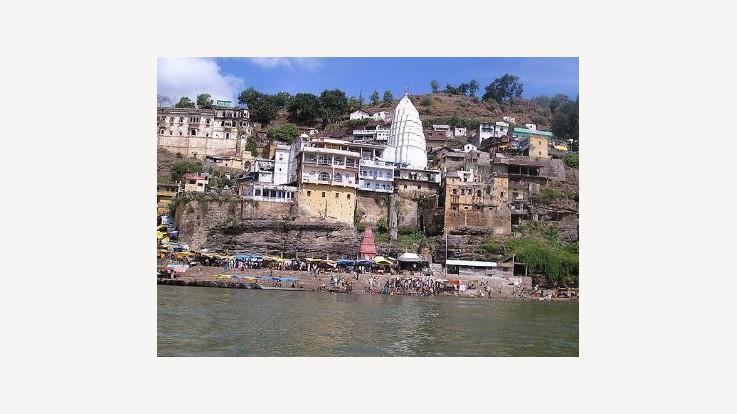 omkareswara-jyotirlingam