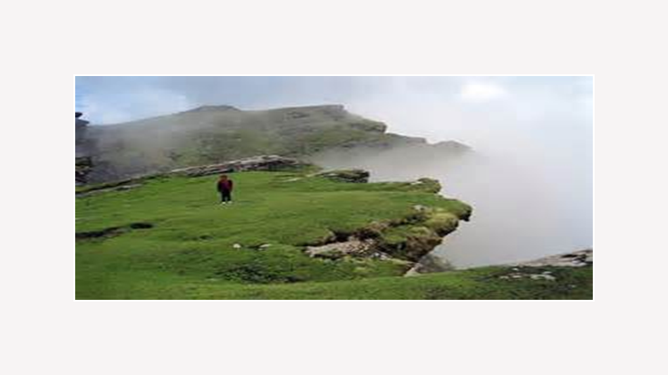 Chopta- The Mini Switzerland of India