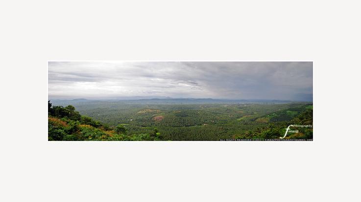 Malappuram- The Hilltop City