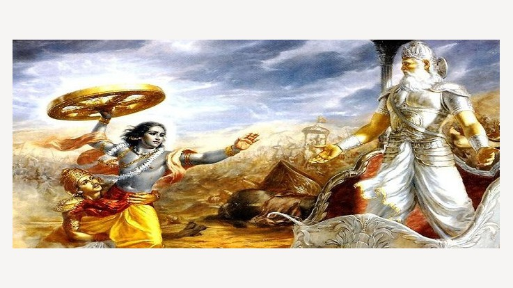A Great Story of Devavrat (Bhishma Pitamah)