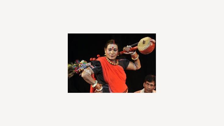 Bhoramdeo Mahotsav – Kawardha