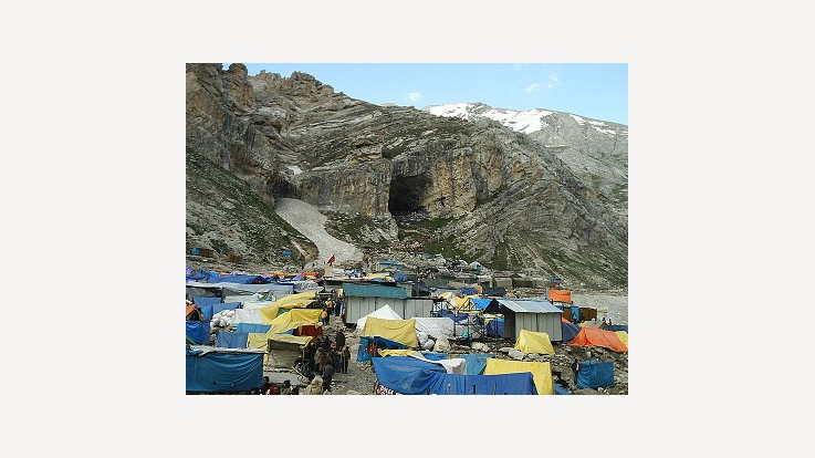 Accomodation Near Cave