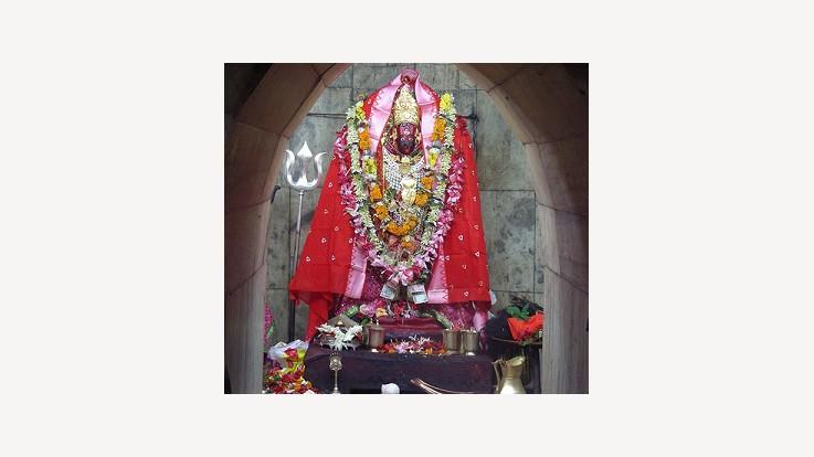 Tripura Sundari Temple, Agartala, Tripura