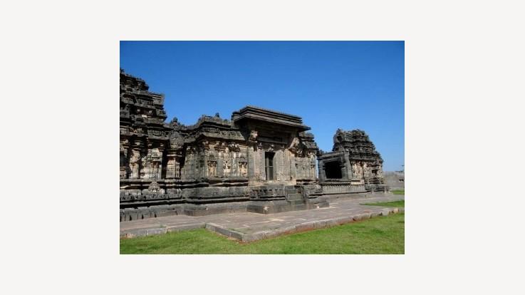 Kashivisvesvara Temple, Gadag, Karnataka