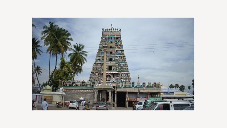 Sri Avinashiappar Temple,Avinashi, Tiruppur, Tamil Nadu