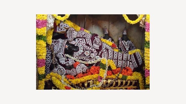 Sri Ranganathaswamy Temple, Nellore, Andhra Pradesh
