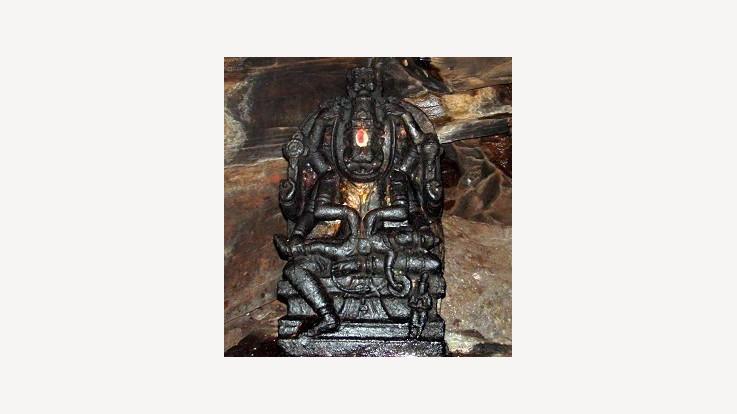 Ahobilam Temples, Nandyal, Kurnool, Andhra Pradesh