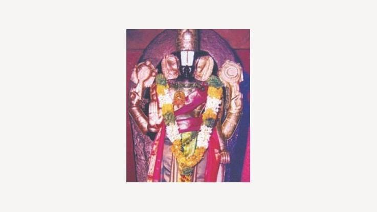 Prasanna Venkateswara Swamy Temple, Appalayagunta, Andhra Pradesh