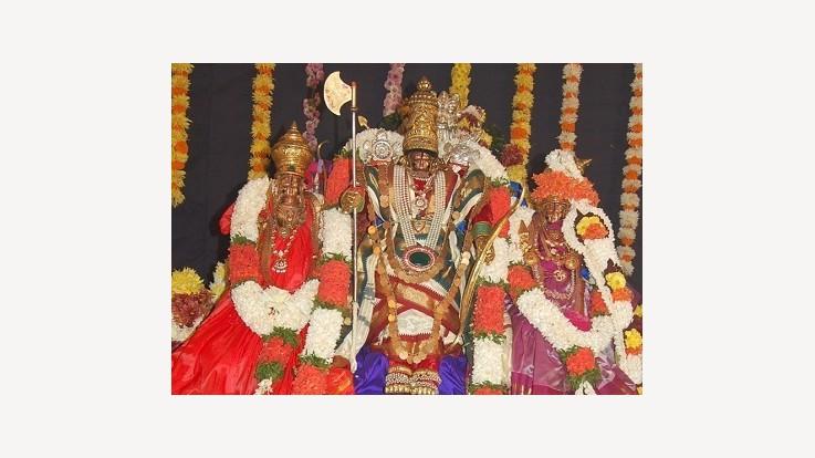 Bhadrachalam Temple, Telangana