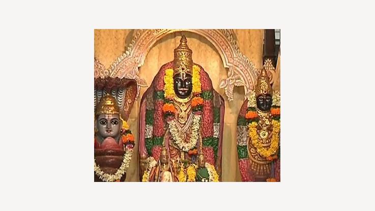 Sri Veera Venkata Satyanarayana Swamy Vari Devasthanam, Annavaram, Andhra Pradesh