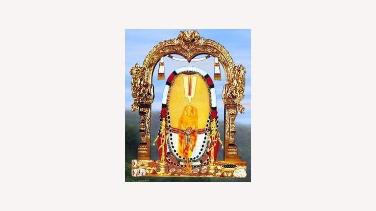 Simhachalam Temple,Visakhapatnam, Andhra Pradesh