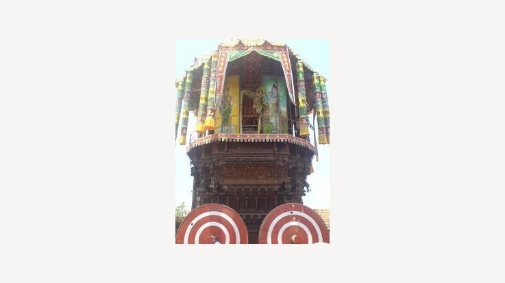 Temple Ratha