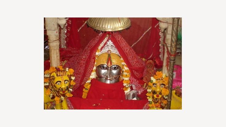 Idol of Dadhimata