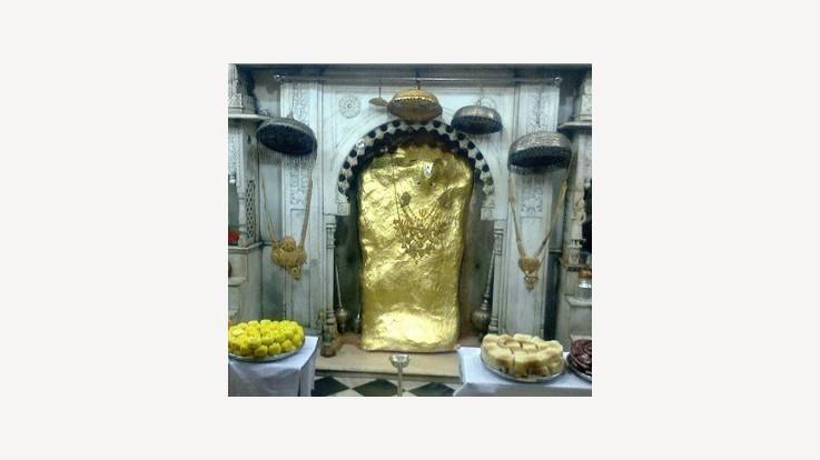 Mehandipur Balaji Temple, Dausa, Rajasthan