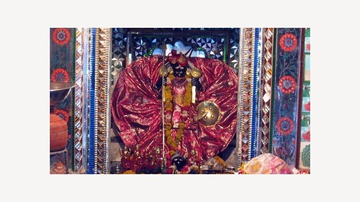Charbhuja, Kumbhalgarh, Rajsamand, Rajasthan