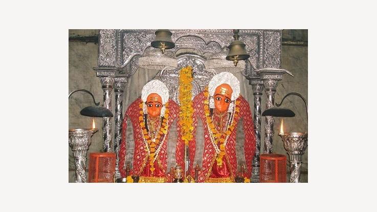 Kaila Devi Temple, Karauli, Rajasthan