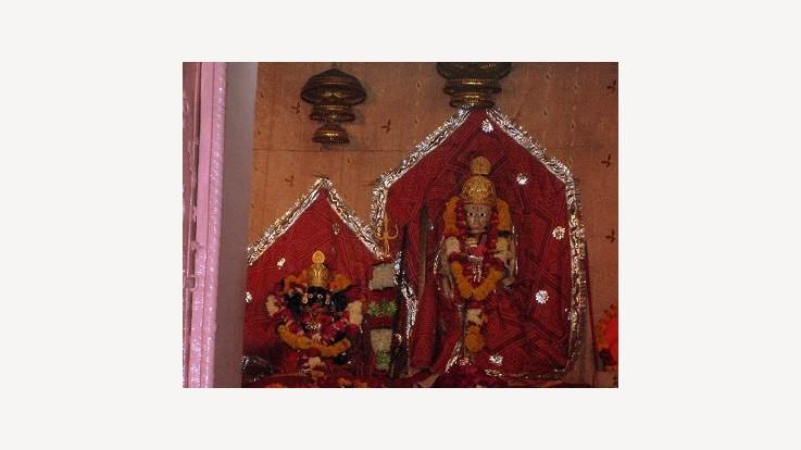 Kalika Mata Temple, Chittorgarh Fort, Rajasthan
