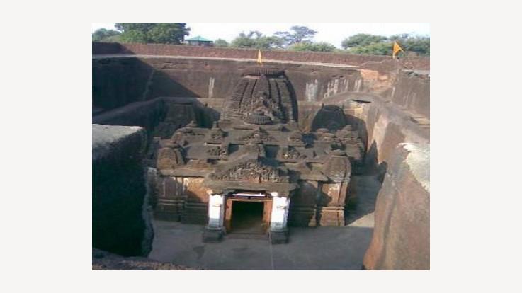 Dharmrajeshwar, Mandsaur, Madhya Pradesh