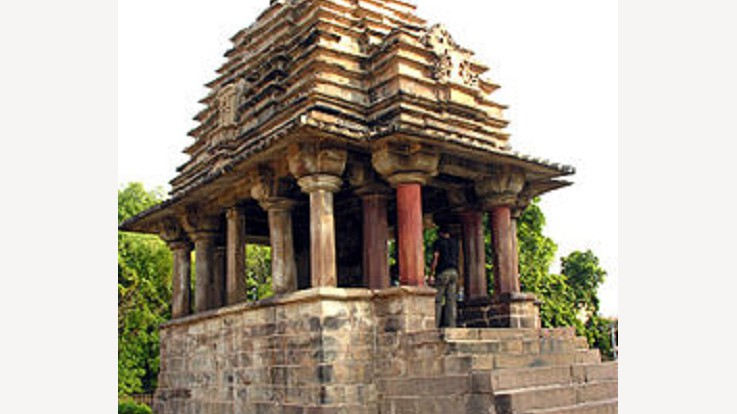 Varaha Temple, Khajuraho, Madhya Pradesh
