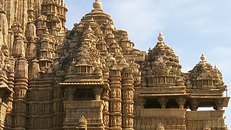 Kandariya Mahadev, Madhya Pradesh