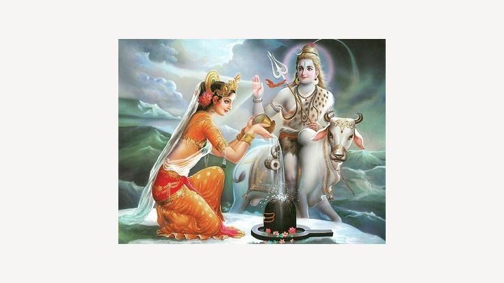 Shiva Boon