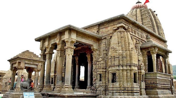 Baijnath Temple, Palampur , Kangra, Himachal Pradesh