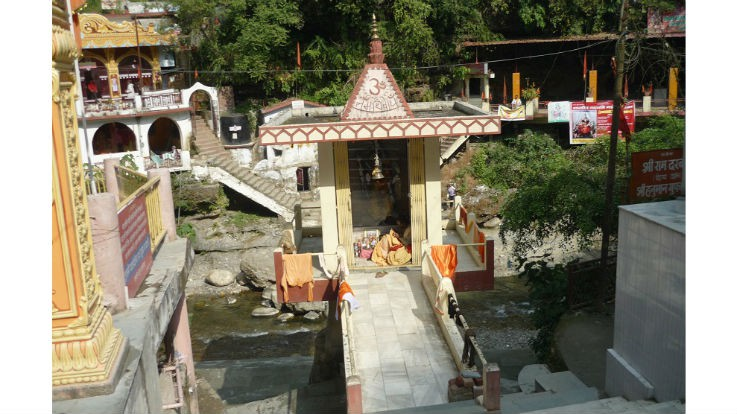 Tapkeshwar Temple, Dehradun, Uttarakhand