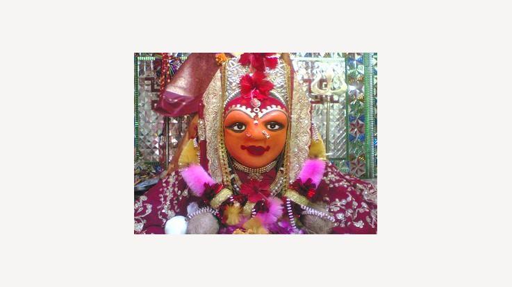 Harsiddhi Temple, Ujjain